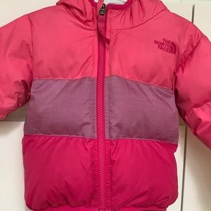 The North Face - Infant ThermalBall jacket 12-18 M